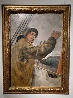 A Fisherman