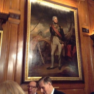 Admiral Lord Nelson by Lord Beechy