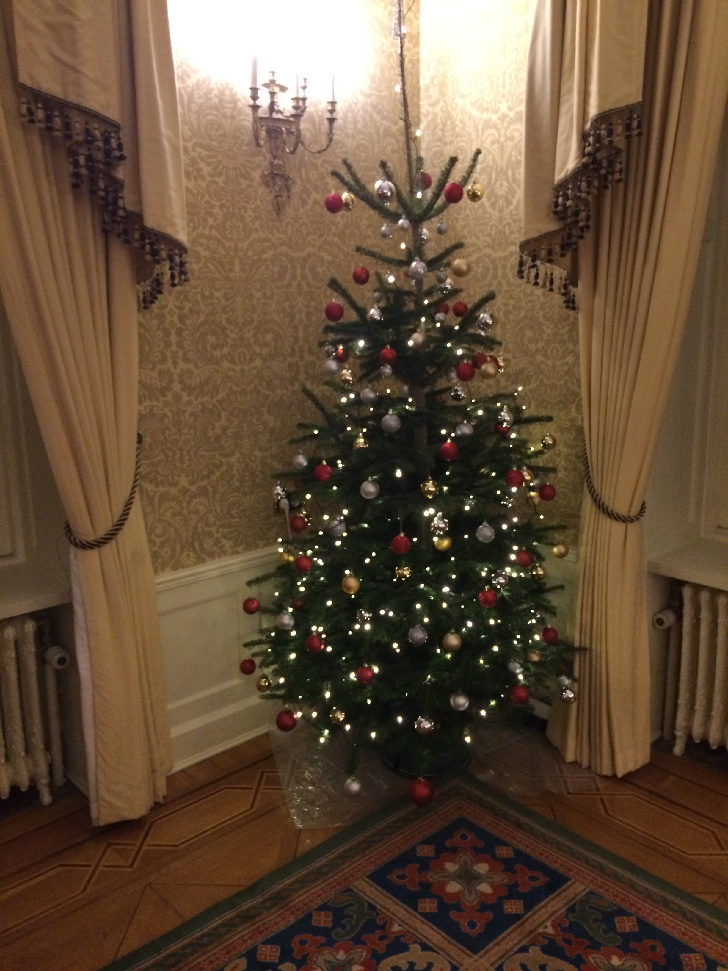 christmas-tree-2 | The Anglo-Norse Society Oslo