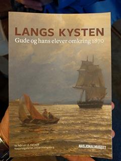 Langs kysten - Along the Coast